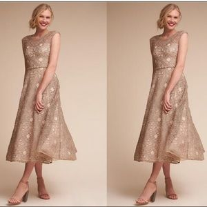NWOT BHLDN Sara Emanuel Presley Dress